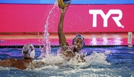 Πόλο: «Επαγγελματική» νίκη για την Εθνική ανδρών κόντρα στη Γαλλία