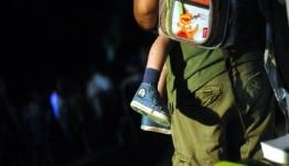 «Πήγε να μου αρπάξει το μωρό από την αγκαλιά»- Κατάθεση-σοκ της μητέρας για την υπόθεση αρπαγής στην Θεσσαλονίκη