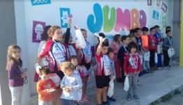 Ολοκληρώθηκε το JUMBO CUP με νικητές τους Γιωργο Μπρούμα,Νίκο Πεδιαδιτάκη και Ζωή Σιδέρη στις 3 κατηγορίες