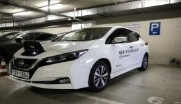 Τα κίνητρα για αγορά ηλεκτρικού αυτοκινήτου - Αίτηση αλα... Εξοικονομώ κατ' οίκον