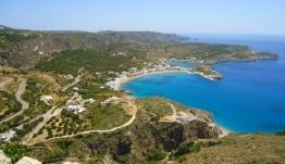 "Sunvil: Στροφή των Βρετανών σε πιο ""ψαγμένα"" ελληνικά νησιά"