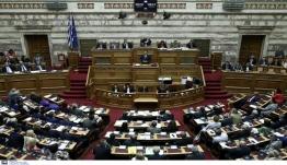 """Κατατέθηκε το νομοσχέδιο ΗΡΑΚΛΗΣ για τα """"κόκκινα"""" δάνεια"""