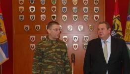 Δήλωση-«βόμβα» Καμμένου: Παραιτούμαι από το υπουργείο αν οι Σκοπιανοί ψηφίσουν τη συμφωνία