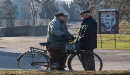 Πληρωμές για τις συντάξεις Φεβρουαρίου - Ποιες οι αυξήσεις με το νέο ασφαλιστικό