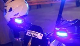 Μαφιόζικο χτύπημα στη Θεσσαλονίκη: Πυροβόλησαν ποδηλάτη μέσα από αυτοκίνητο