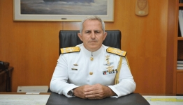 Αποστολάκης: Αν ανέβουν Τούρκοι σε βραχονησίδα, θα πρέπει να ισοπεδωθεί – Διαφορετικά δεν υπάρχει κυριαρχία