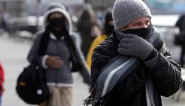 Πρόγνωση καιρού: Ερχεται κακοκαιρία με βροχές και χιόνια