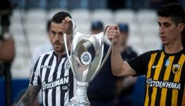 «Δικέφαλος» τελικός στο Κύπελλο Ελλάδος – ΑΕΚ και ΠΑΟΚ έγραψαν ιστορία