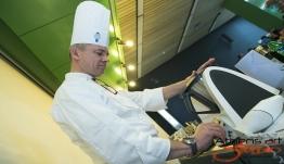 «Master Class Κοπής και Διαχείρισης Κρέατος», πραγματοποιήθηκε από την Λέσχη Αρχιμαγείρων Δωδεκανήσου & Κυκλάδων