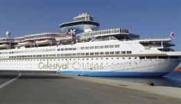Το κρουαζιερόπλοιο Celestyal Olympia θα κάνει «ποδαρικό» το 2019 στη Ρόδο