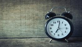 Προσοχή: Άλλαξαν οι ώρες κοινής ησυχίας