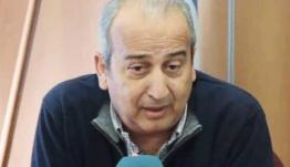 Υποψήφιος με την παράταξη του Περιφερειάρχη Γ. Χατζημάρκου, ο Νίκος Φουτούλης