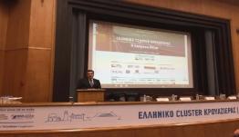«Η Ελλάδα πρέπει να αποκτήσει στρατηγικό σχέδιο για την ανάπτυξη της κρουαζιέρας»