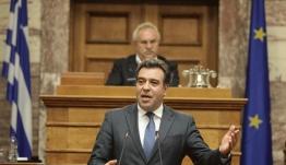 «Το μόνο που έκανε η κυβέρνηση ΣΥΡΙΖΑ-ΑΝΕΛ, εδώ και τέσσερα χρόνια στον τουρισμό, ήταν να βάζει φόρους»
