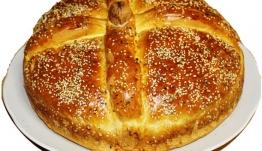 Τί είναι το Χριστόψωμο ή αλλιώς Ψωμί των Χριστουγέννων