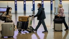 Πράξη Νομοθετικού Περιεχομένου για τον κορωνοϊό – Τα μέτρα για αεροδρόμια, λιμάνια και μέσα μεταφοράς