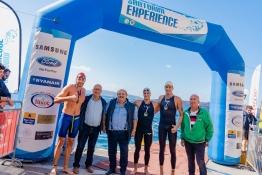 Καλύτερη παραγωγή αθλητικού event για το Santorini Experience στα Ermis Awards