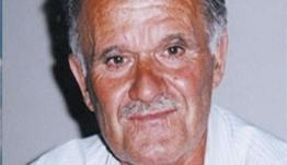 Πέθανε ο γνωστός επιχειρηματίας Θεόδωρος Καλλιμάνης