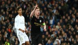 Champions League: Επική ανατροπή της Σίτι επί της Ρέαλ – Ήττα σοκ για Γιουβέντους από τη Λυών