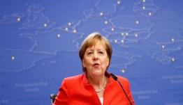 Μέρκελ: Η Γερμανία θα διευρύνει την βοήθεια στην Τουρκία για το προσφυγικό