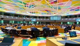 Θρίλερ διαρκείας στο Eurogroup – Ξεκινάει εκ νέου τα μεσάνυχτα και είναι άγνωστο αν τελικά θα υπάρξει συμφωνία