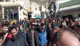 Δυναμική κινητοποίηση για το μεταναστευτικό στο νησί της Λέρου