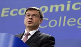Ντομπρόβσκις: Με ενισχυμένη εποπτεία η πρόσβαση της Ελλάδας στα €32 δισ.