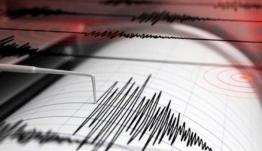 Σεισμός 4,2 Ρίχτερ ταρακούνησε Κάσο, Κρήτη, Κάρπαθο