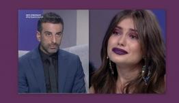 My Style Rocks: Τα κλάματα της Λέκα και η οργή του Κουδουνάρη: Με προδίδεις… - BINTEO