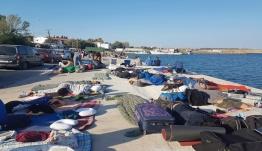 Κυβέρνηση για την υπόθεση Σαμοθράκη: Γιατί αποκλείστηκε, το πρόβλημα με τον πυθμένα του λιμανιού και η οριστική λύση