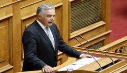 Ο Βουλευτής Δωδεκανήσου Βασίλης Α. Υψηλάντης κατέθεσε αναφορά προς τον Υπουργό Προστασίας του Πολίτη ζητώντας την ενδυνάμωση της αστυνομικής δύναμης στο νησί της Κω