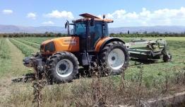 Υπουργείο Αγροτικής Ανάπτυξης: Δεν θα επιβληθούν τέλη κυκλοφορίας στα τρακτέρ