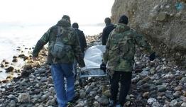 Πτώμα άνδρα εντοπίστηκε σε θαλάσσια περιοχή της Λίνδου