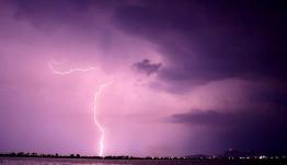 «Ανοίγουν οι ουρανοί» από την Τετάρτη – Καταιγίδες, χαλάζι και «βουτιά» της θερμοκρασίας