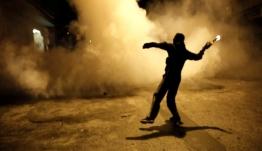 Κακούργημα οι μολότοφ και η δωροδοκία – Οι αλλαγές στον Ποινικό Κώδικά που ετοιμάζει η κυβέρνηση