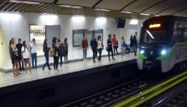 Προχωράει προς Πειραιά το μετρό -Οι 3 σταθμοί που θα λειτουργήσουν μέχρι τον Ιούνιο