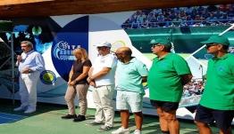 Από την Περιφέρεια η επισκευή και συντήρηση των γηπέδων τένις Δήμου Ρόδου