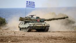 Ελληνικός Στρατός: «Εκπαιδεύονται σαν να πολεμούν» - Εντυπωσιακό βίντεο από το ΓΕΣ