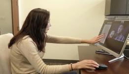 Δημιουργήθηκε το πρώτο συνθετικό δέρμα εικονικής πραγματικότητας (video)