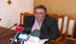 Μιχάλης Μπαριανάκης: Δεν έχει λόγο το Νότιο Αιγαίο να αλλάξει εκείνον που πάει τα νησιά μας ψηλά και μπροστά