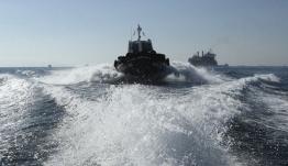 Το ''ναρκωτικό των τζιχαντιστών'' και έξι τόνοι ''σοκολάτας'' κατασχέθηκαν στο ''ύποπτο'' πλοίο