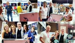 Από τη μικρή Ηρακλειά ως τη Ρόδο, η Περιφέρεια Νοτίου Αιγαίου στην  ERGO Marathon Expo 2019