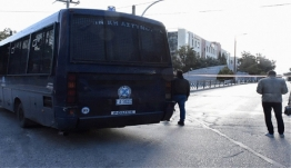 Χειροβομβίδα στο ρωσικό προξενείο – Τι βλέπουν οι Αρχές