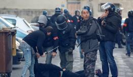 Κίτρινα γιλέκα: Το Παρίσι κατέβασε «ρολά» - Δεκάδες συλλήψεις