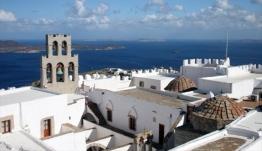 Ένωση εφοπλιστών κρουαζιέρας: Αντιδρά στην αύξηση του εισιτηρίου στο Μοναστήρι της Πάτμου