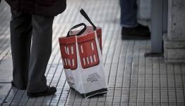 Ερχεται νέο χαράτσι στις πλαστικές σακούλες - Στα σκαριά νομοθετική ρύθμιση