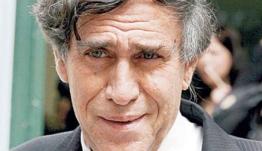 Στις 14 Δεκεμβρίου η δίκη Π. Ζαχαρίου για «εκβίαση» του Φ. Μανούση