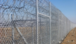 Αντιπεριφερειάρχης Έβρου: Ο φράχτης θα έχει ολοκληρωθεί μέχρι το τέλος της χρονιάς [βίντεο]