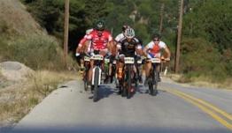 Ποδηλατικοί αγώνες σε Ρόδο και Κω με συνδιοργανώτρια την Περιφέρεια