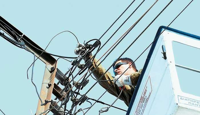 Προγραμματισμένη Διακοπή ηλεκτρικού ρεύματος στις 19-12-2016 - Δείτε που